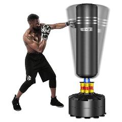 Dripex Free Standing Punch Bag