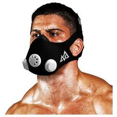 Training Mask 2.0